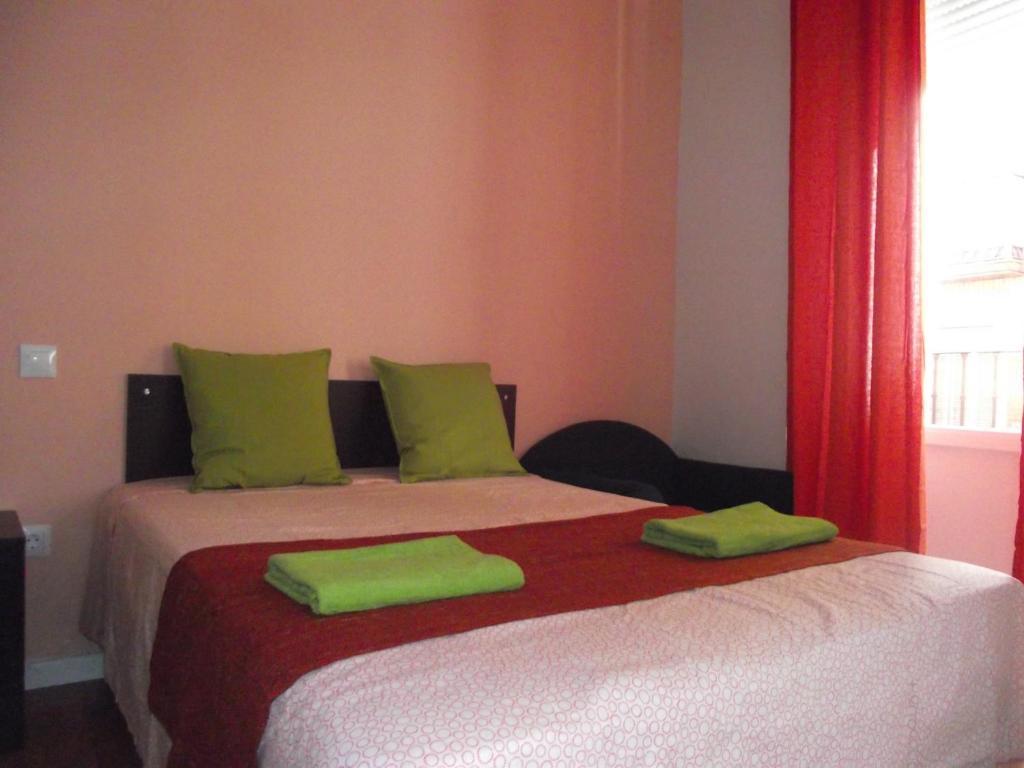 Village Babel Rooms Calle Luna Madrid