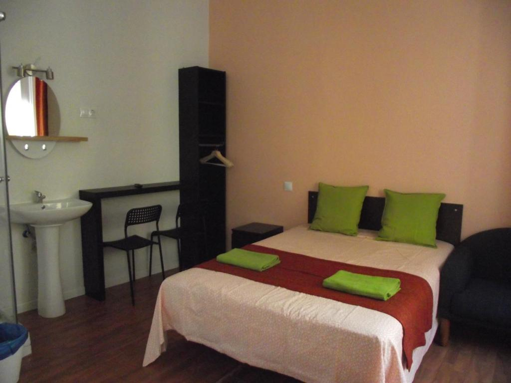 San Bernardo Rooms Madrid Opiniones