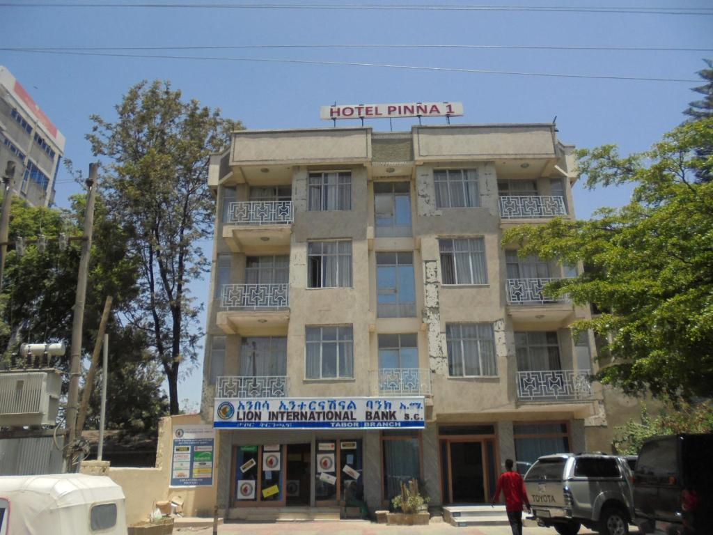 Hotel Pinna 1