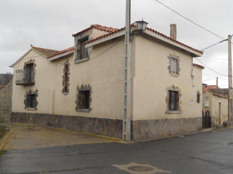 Casa de vacaciones Casa de los Gatos (España Padiernos ...