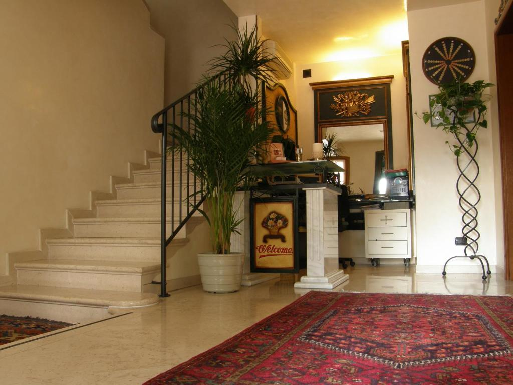 Residence meuble 39 cortina bed breakfast quinto di treviso for Meuble cortina quinto di treviso