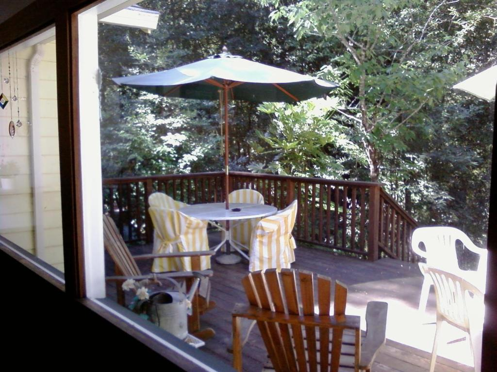 Fairview Manor Bed And Breakfast