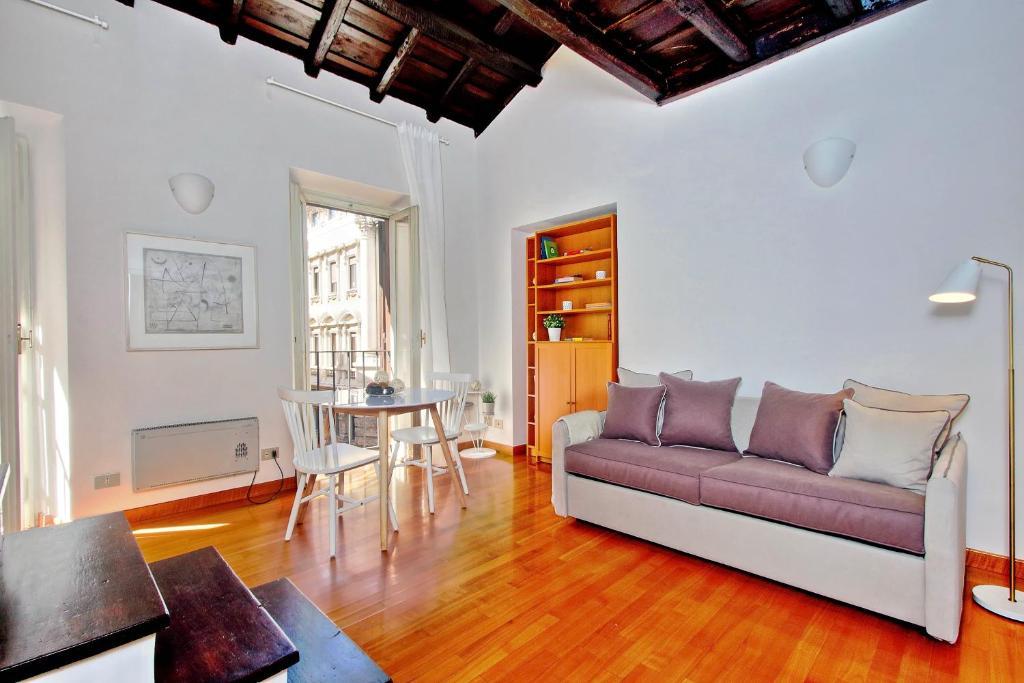 Dolce vita house roma prenotazione on line viamichelin for Vita house