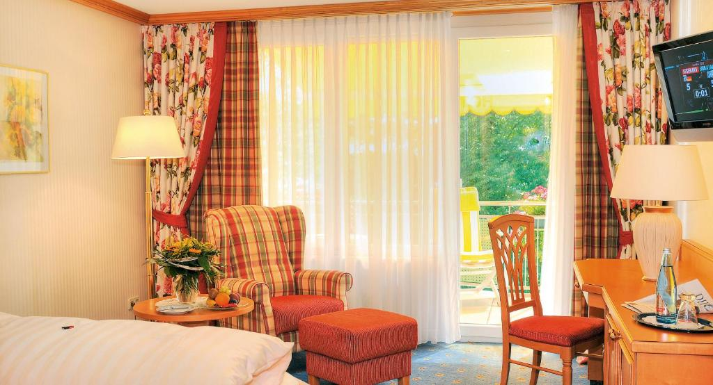 Hotel Ott Bad Krozingen