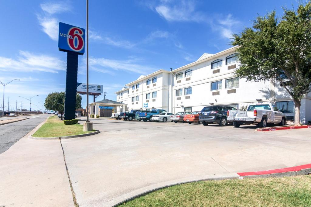 Motel 6 Oklahoma City - Oklahoma City