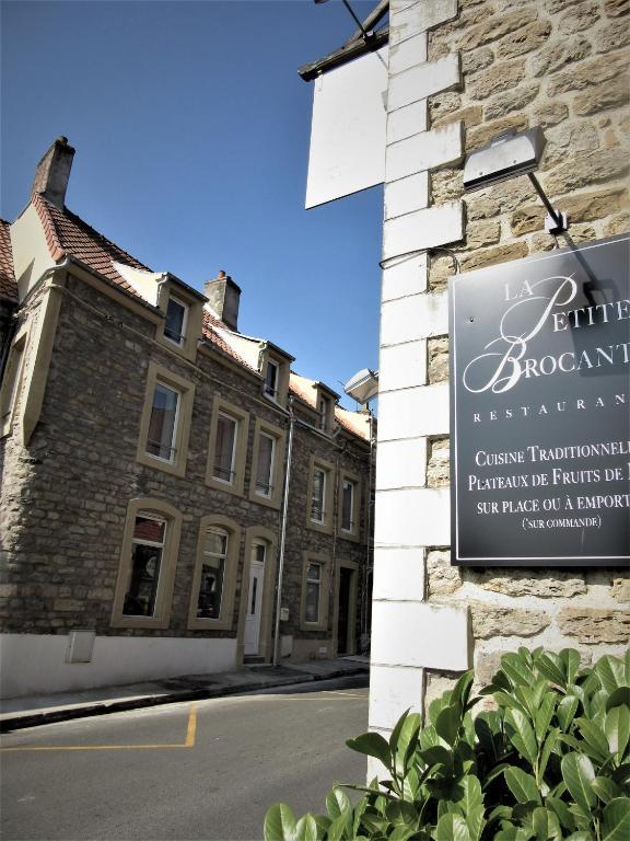 Hotel Restaurant Wimille