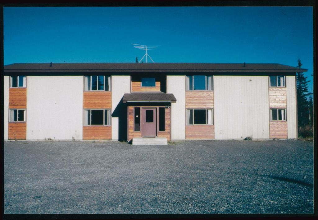 Alaska's Kenai Jim's Lodge & Guide Service