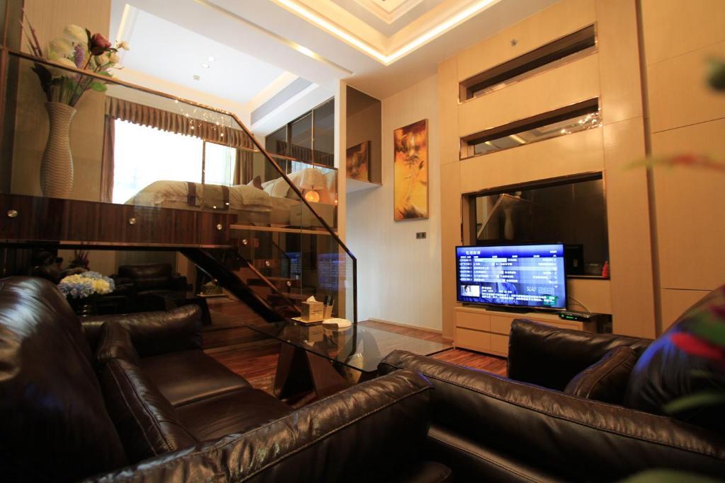 He Xing Hotel Guangzhou Restaurants