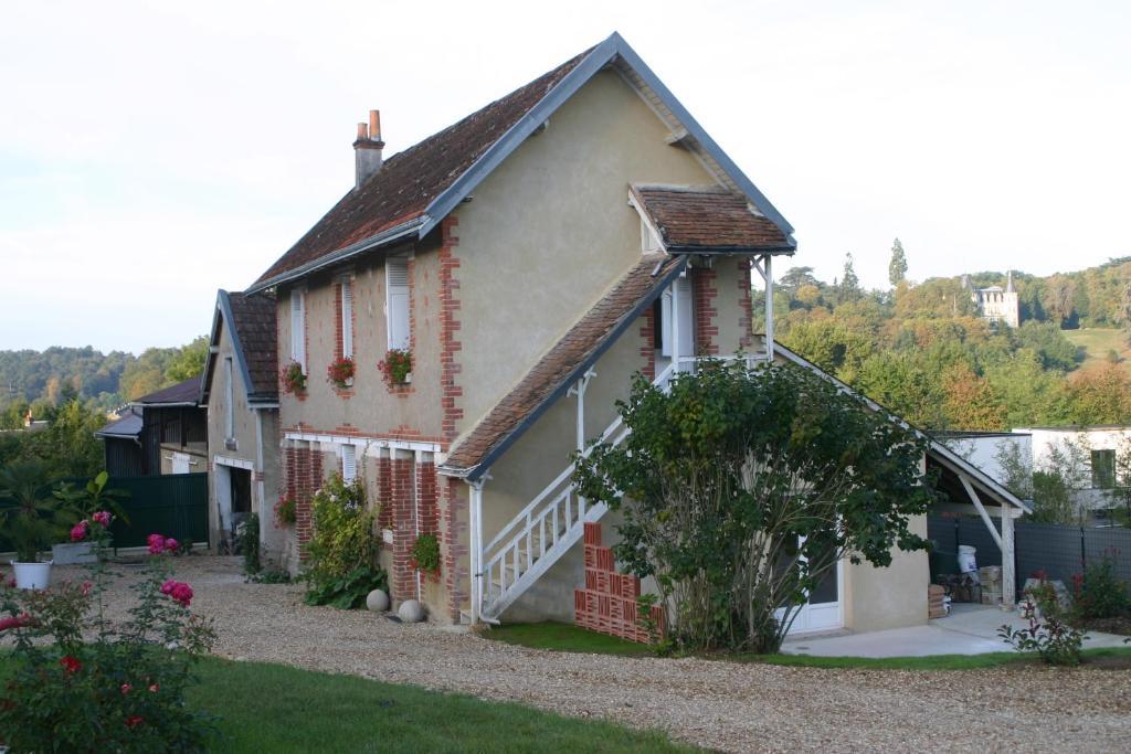 La touraine romantique loire valley r servation gratuite for Hotels romantiques belgique