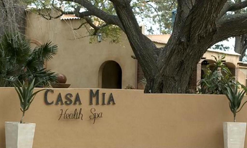 Casa mia health spa and guesthouse addo reserva tu for Casa mia decoracion