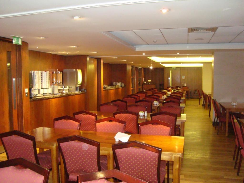 Central park hotel london informationen und buchungen for 45 queensborough terrace bayswater london