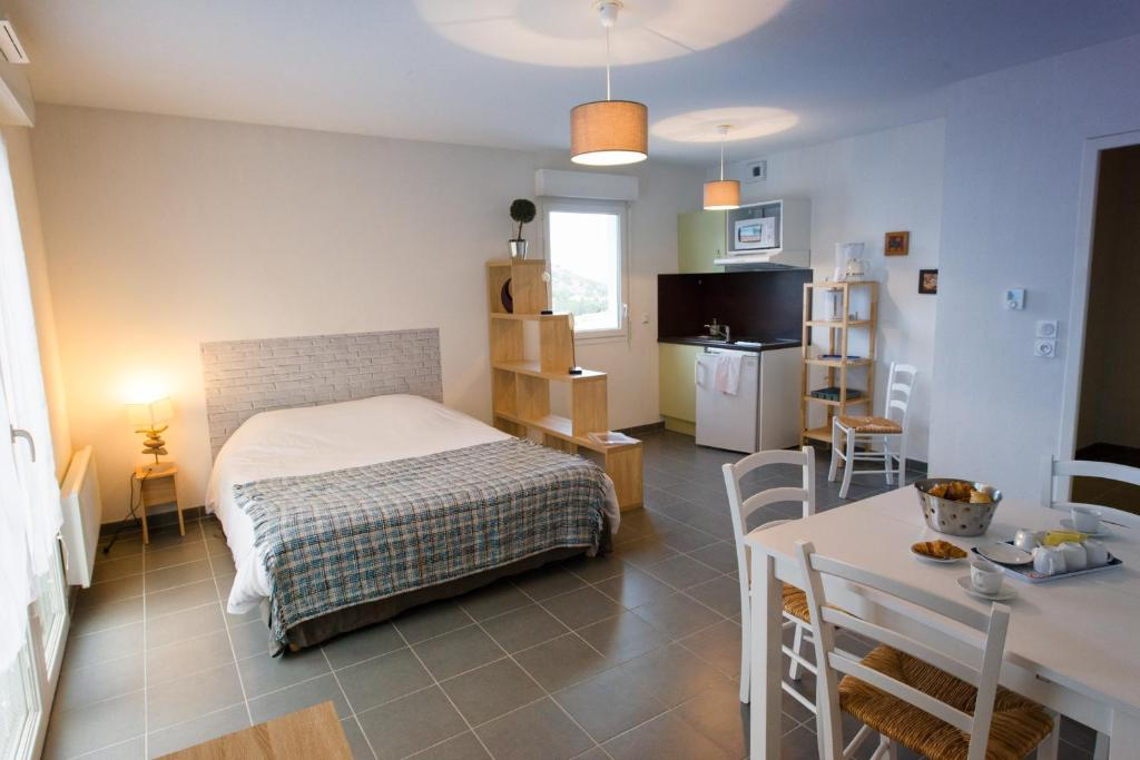 R sidence belle vue narbonne viamichelin informatie - Inter hotel narbonne ...