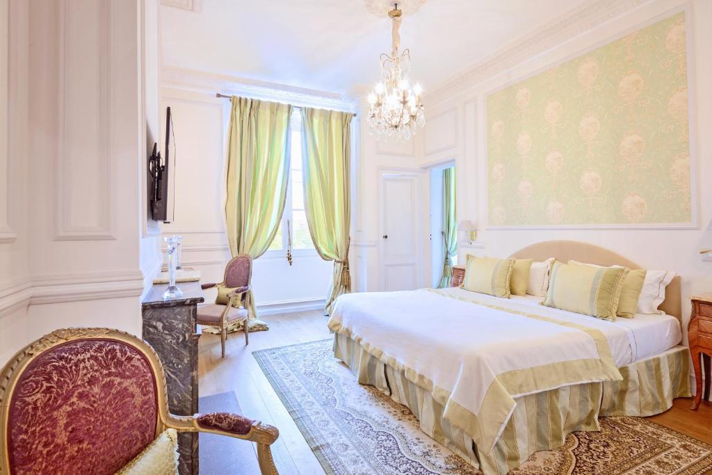 villa victor louis bordeaux viamichelin informatie en. Black Bedroom Furniture Sets. Home Design Ideas