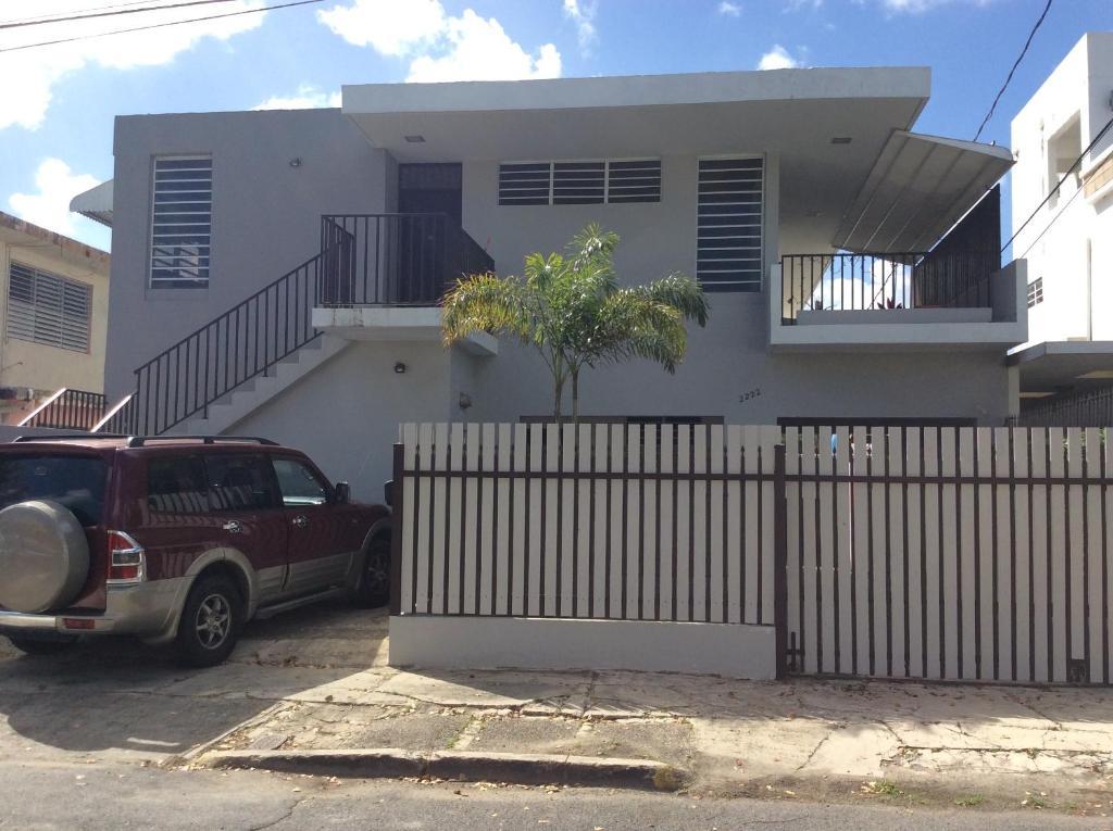 Wolo Beach House Ferienhaus San Juan