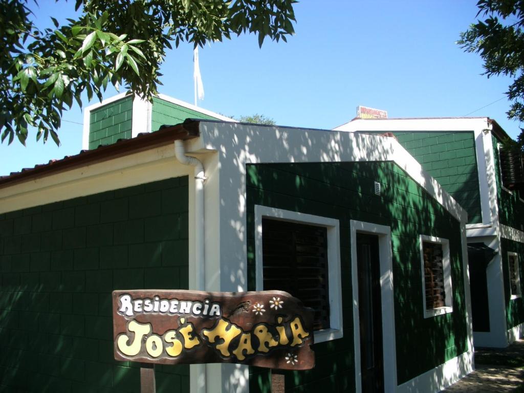 Residencia Jose Maria