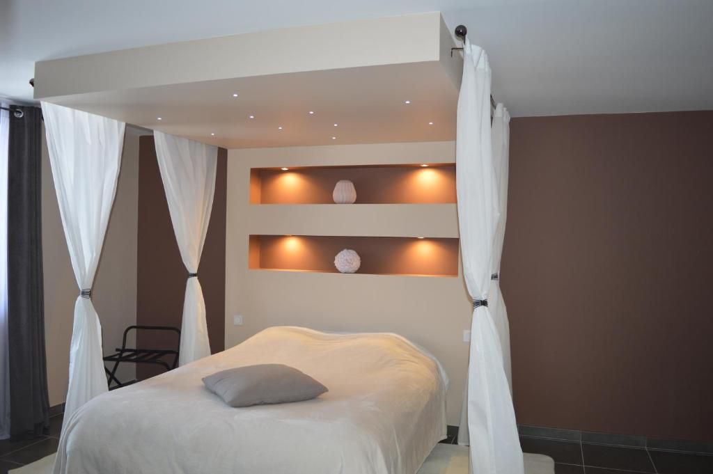 Chambres d 39 h tes l 39 hyppos camp chambres d 39 h tes - Chambre d hote isere 38 ...