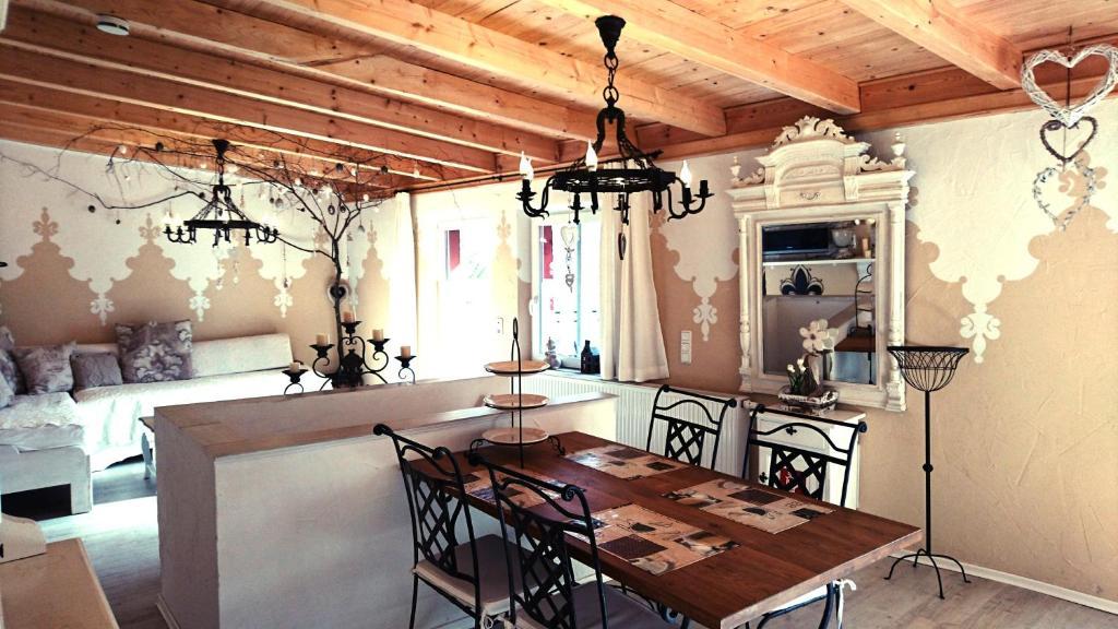 ferienwohnung g stehaus liebler deutschland rothenburg ob der tauber. Black Bedroom Furniture Sets. Home Design Ideas