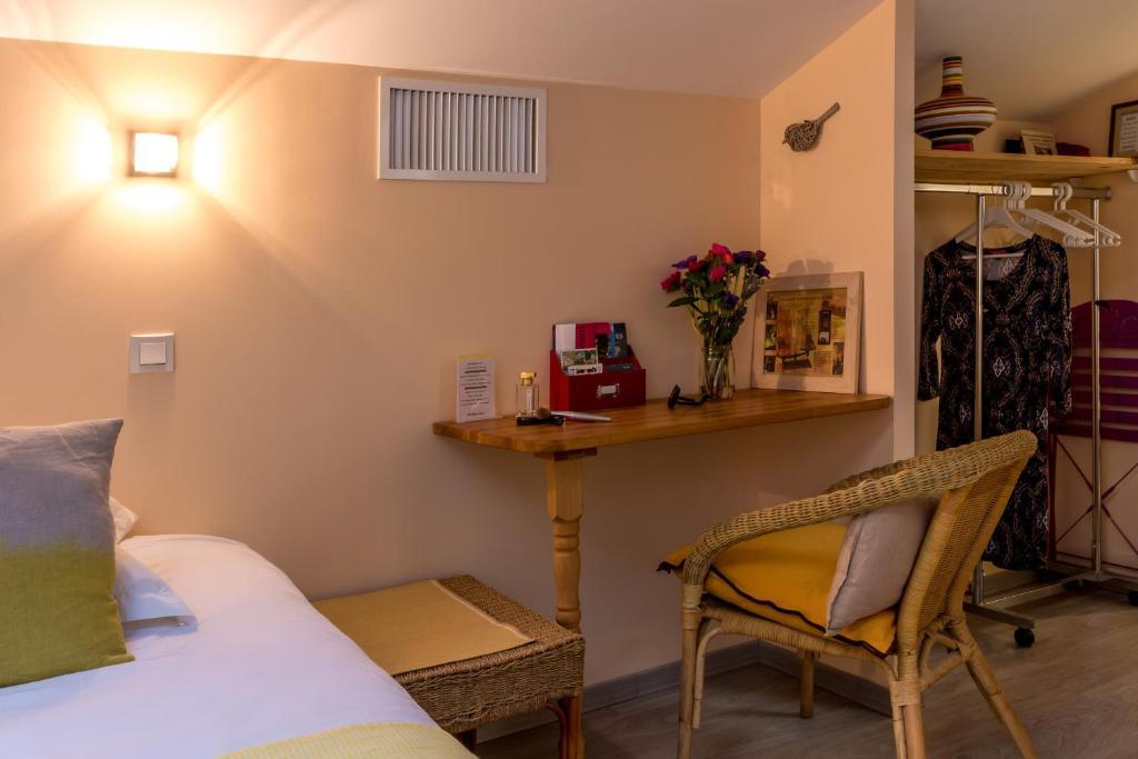 Les chambres de jeannette chambres d 39 h tes marseille for Marseille chambre