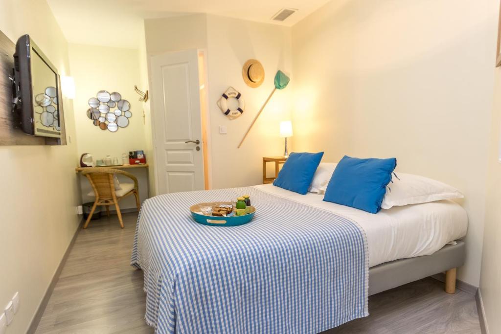 Les chambres de jeannette chambres d 39 h tes marseille for Chambre d hote marseille