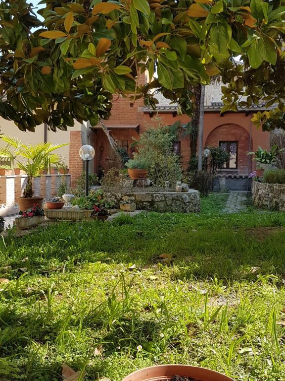 Il Giardino Segreto Di Ascoli Piceno Ascoli Piceno