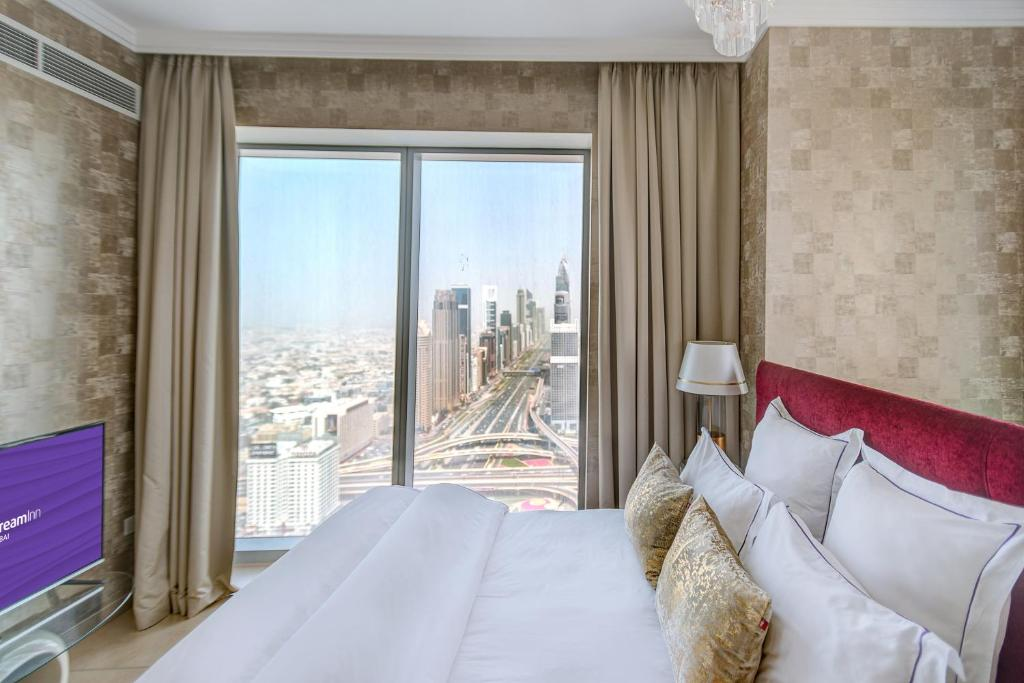 Dream Inn Dubai Apartments