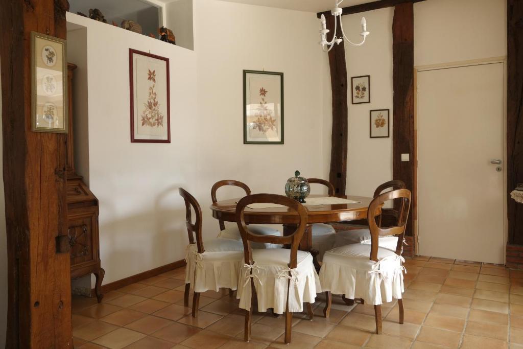 Chambre DHôtes le Phenix  BoisGuillaume  prenotazione online