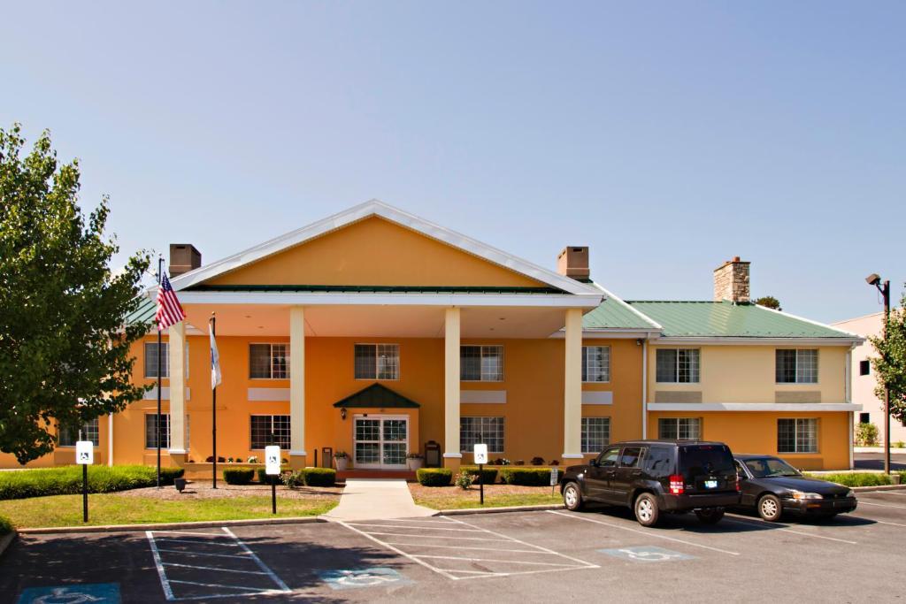 Comfort Inn Harrisburg Harrisburg Online Booking