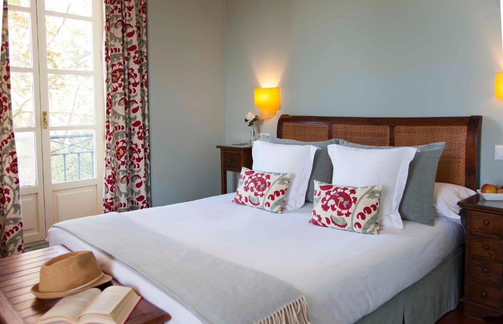 Casona de la paca r servation gratuite sur viamichelin for Reservation hotel paca