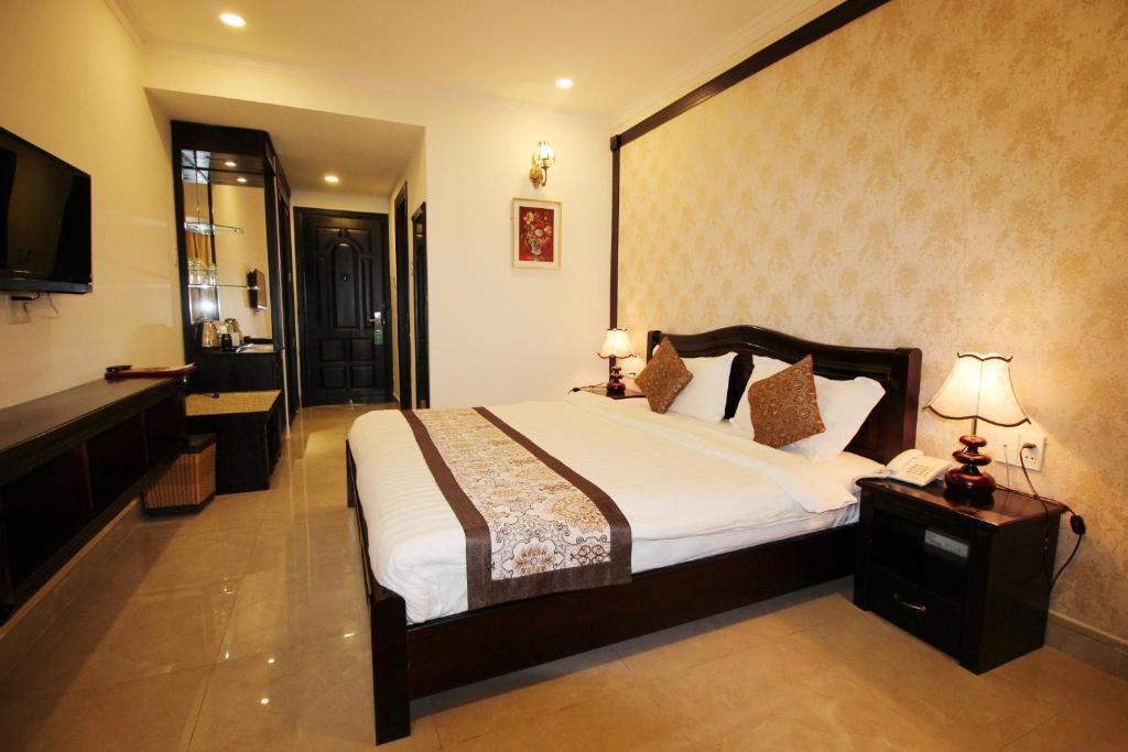 Khách sạn Royal Dalat