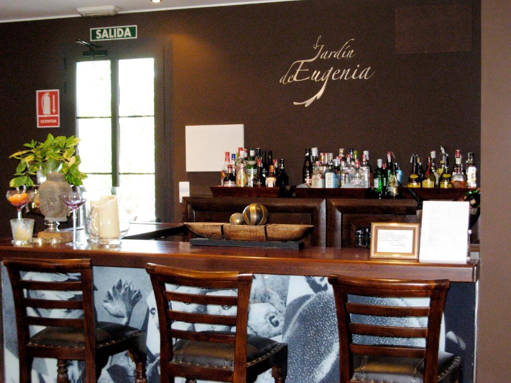 Hotel el jard n de eugenia ribadesella prenotazione on for El jardin de eugenia