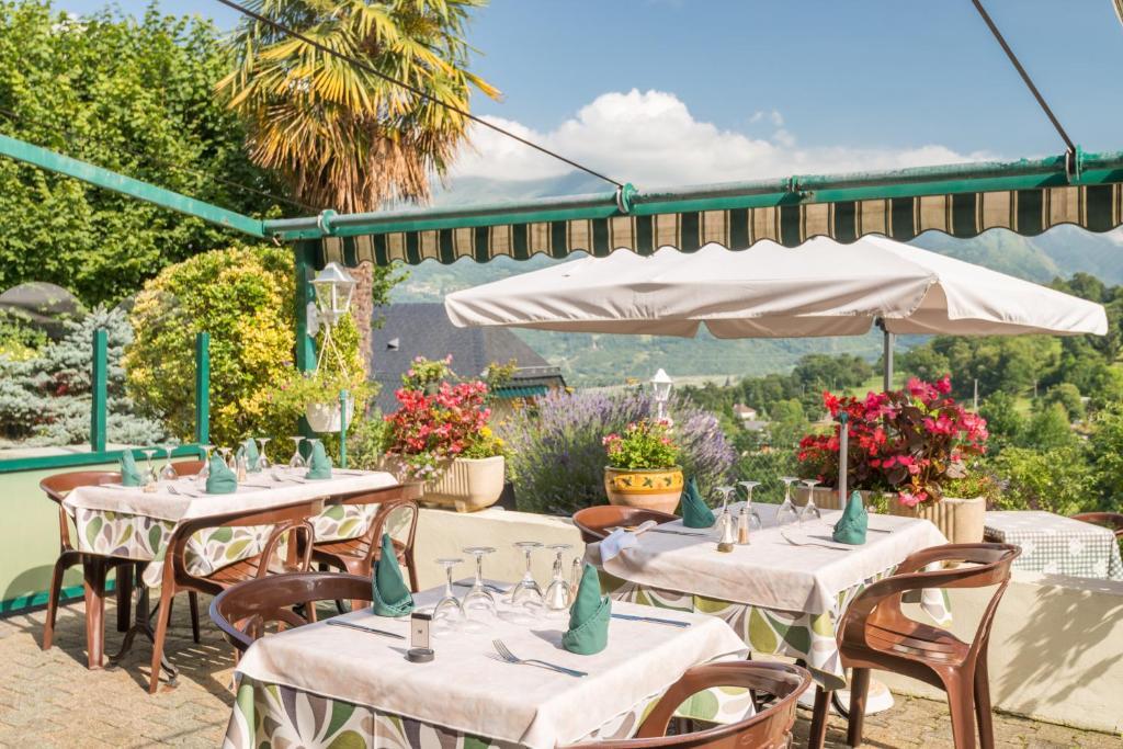 Hotel Restaurant  Ef Bf Bd Argeles Gazost
