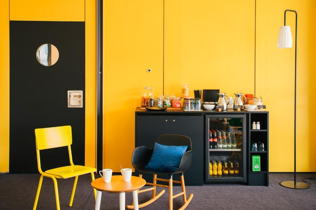 Vienna Hotel Easy Berlin Prenzlauer Berg