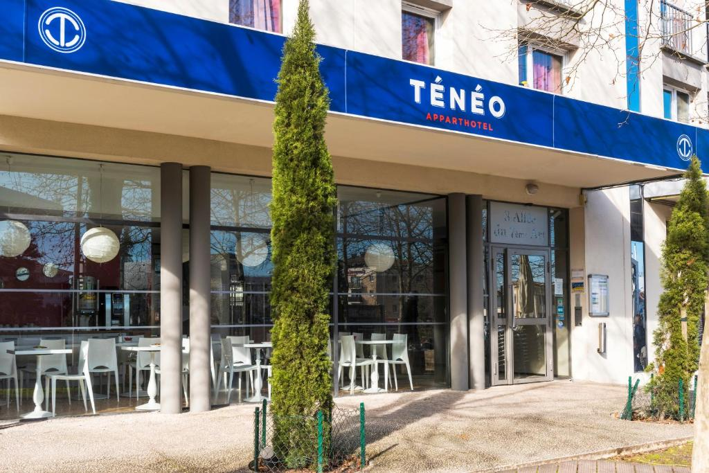 Coupons teneo