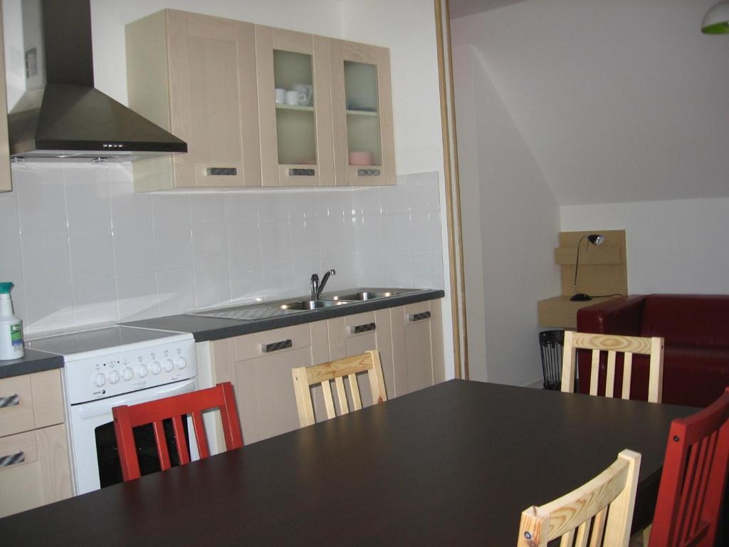 appartements domaine de manehouarn appartements plouay. Black Bedroom Furniture Sets. Home Design Ideas