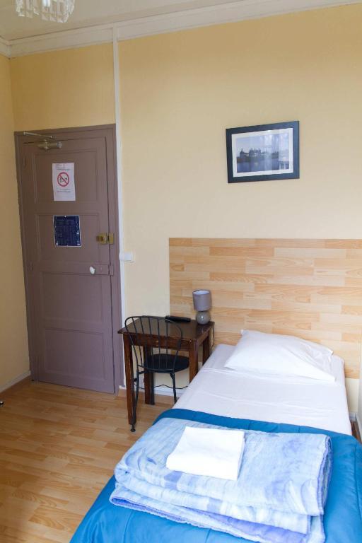 le pavillon blois prenotazione on line viamichelin. Black Bedroom Furniture Sets. Home Design Ideas
