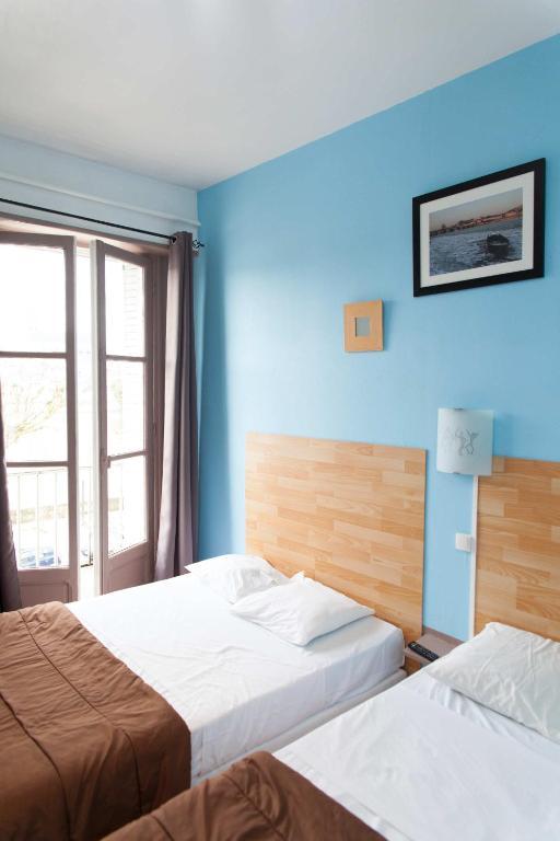 le pavillon blois informationen und buchungen online viamichelin. Black Bedroom Furniture Sets. Home Design Ideas