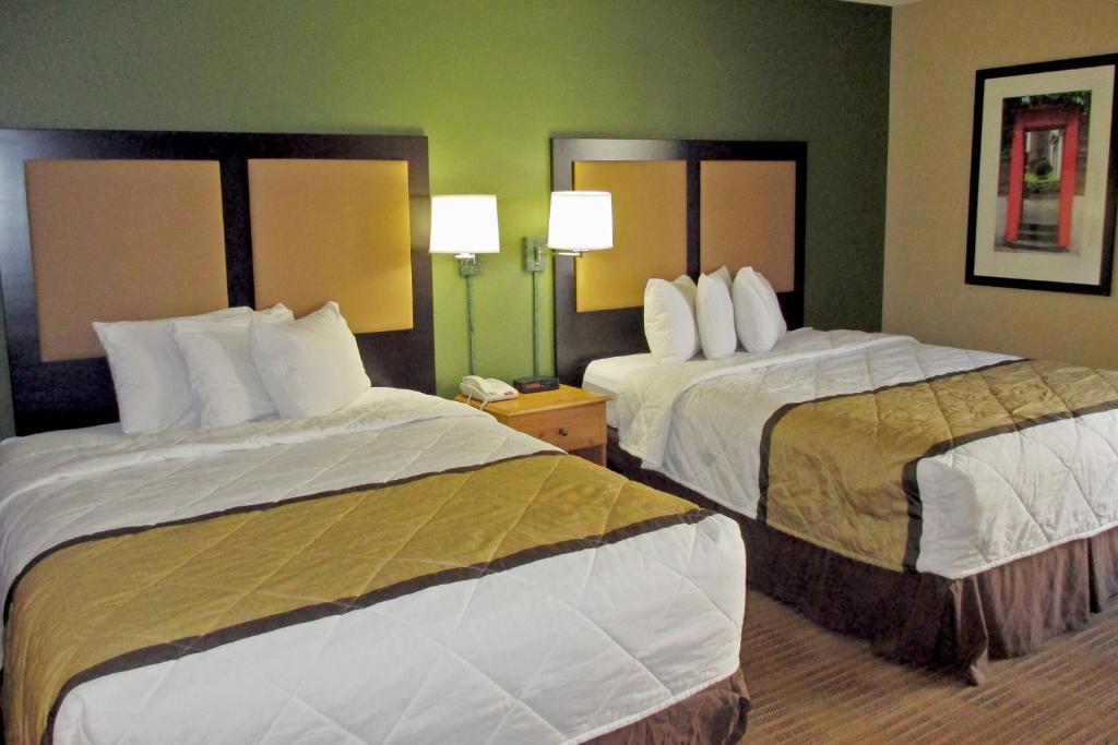 Extended Stay America - Orlando - Altamonte Springs ...