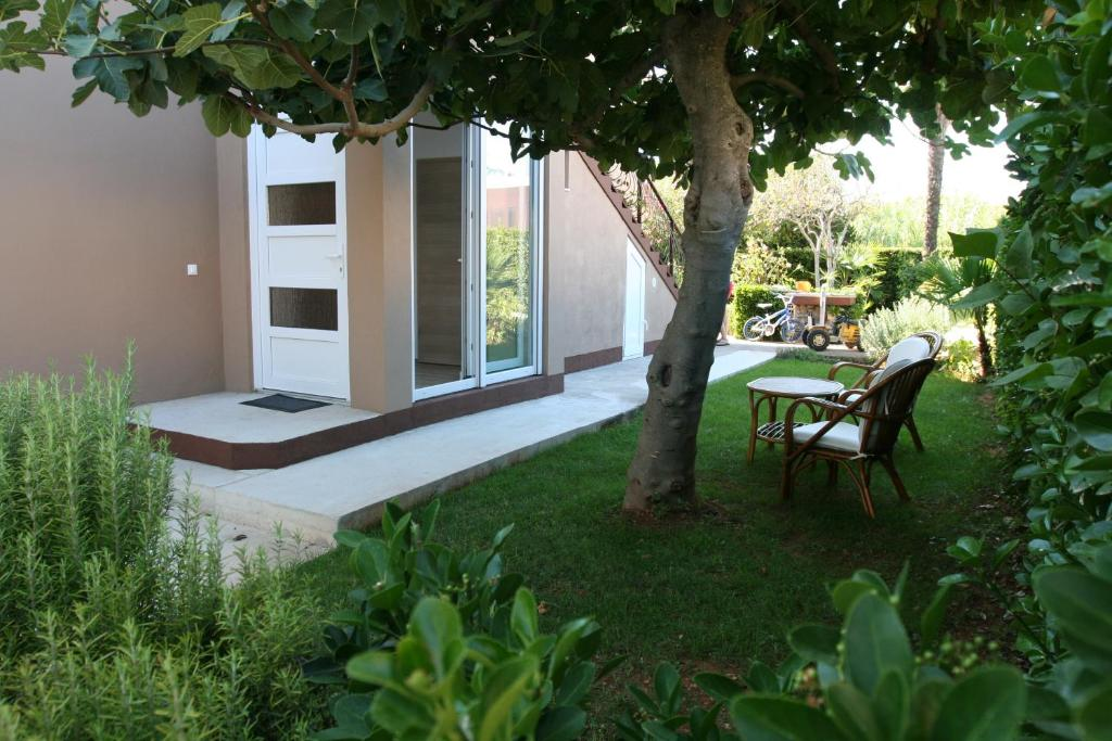 Tiana Apartment (Croácia Zadar) - Booking.com
