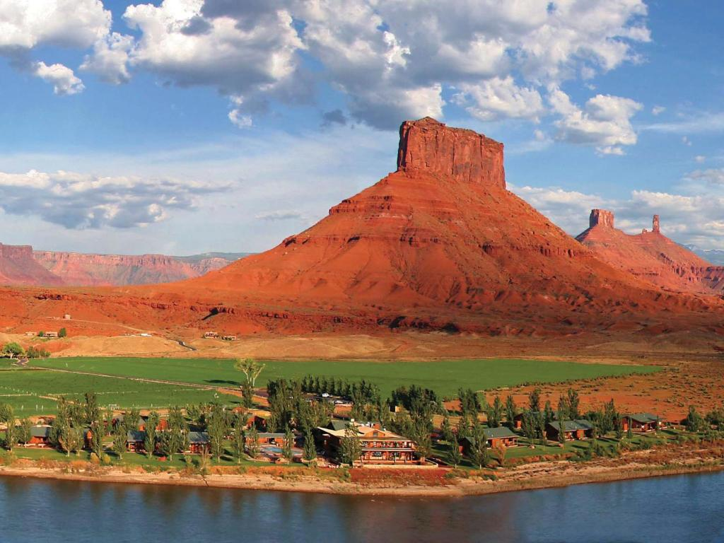 Sorrel River Ranch Resort Amp Spa Moab Book Your Hotel