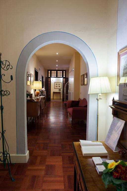 Chambres d 39 h tes residenza johanna i chambres d 39 h tes for Chambre d hote florence