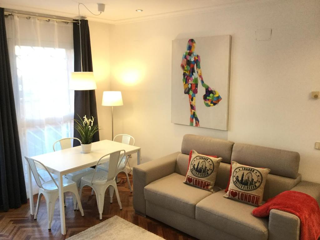 Wohnung In Madrid fuencarral by forever apartments wohnung madrid