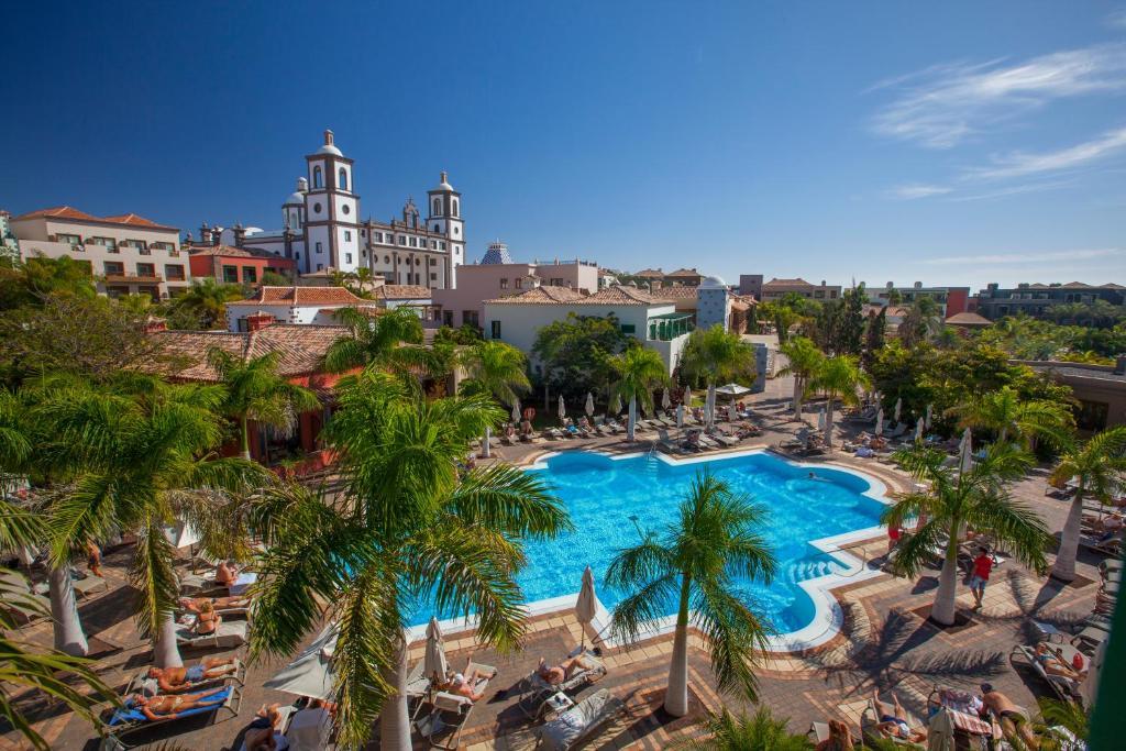Lopesan Villa del Conde Resort & Corallium Thalasso ...