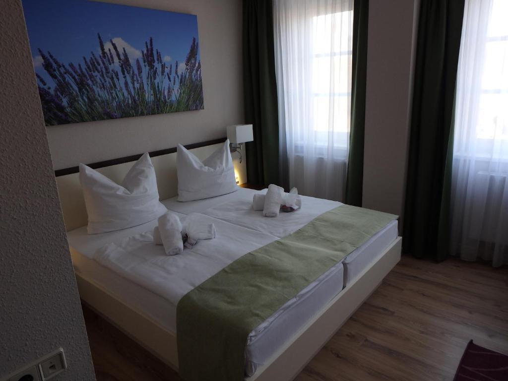 Hotels In Nauen Deutschland