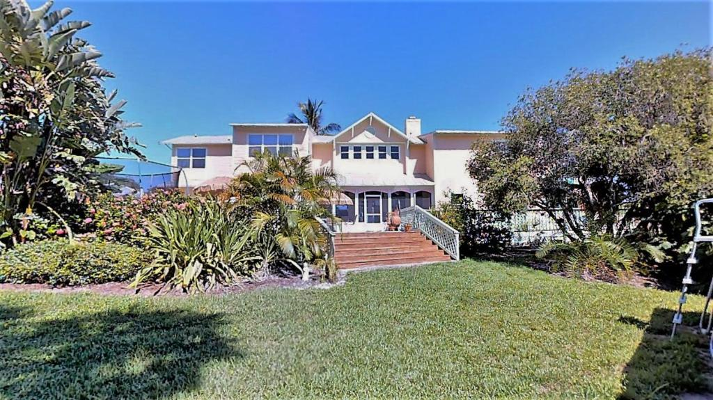 Bed And Breakfast Fort Pierce Fl
