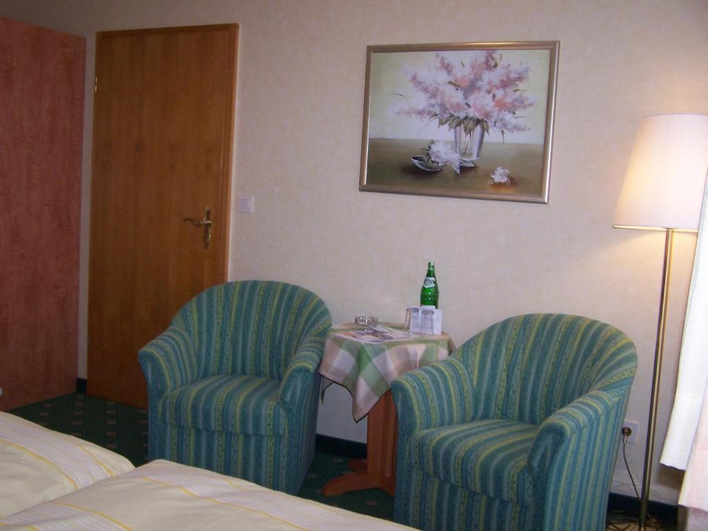 Garni Hotel Sankt Andreasberg