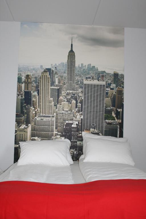 Permalink to P Hotels Brattora Fosenkaia 7