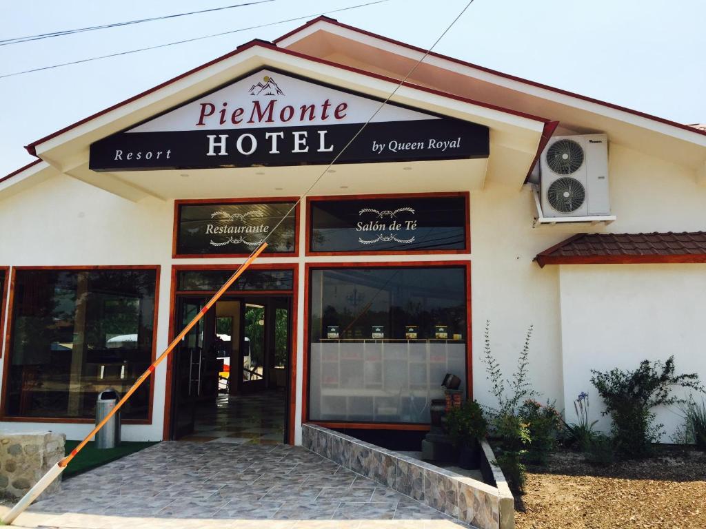 Hotel Resort Piemonte