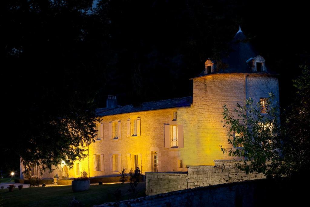 Hotel Saint Martin Saint Maixent