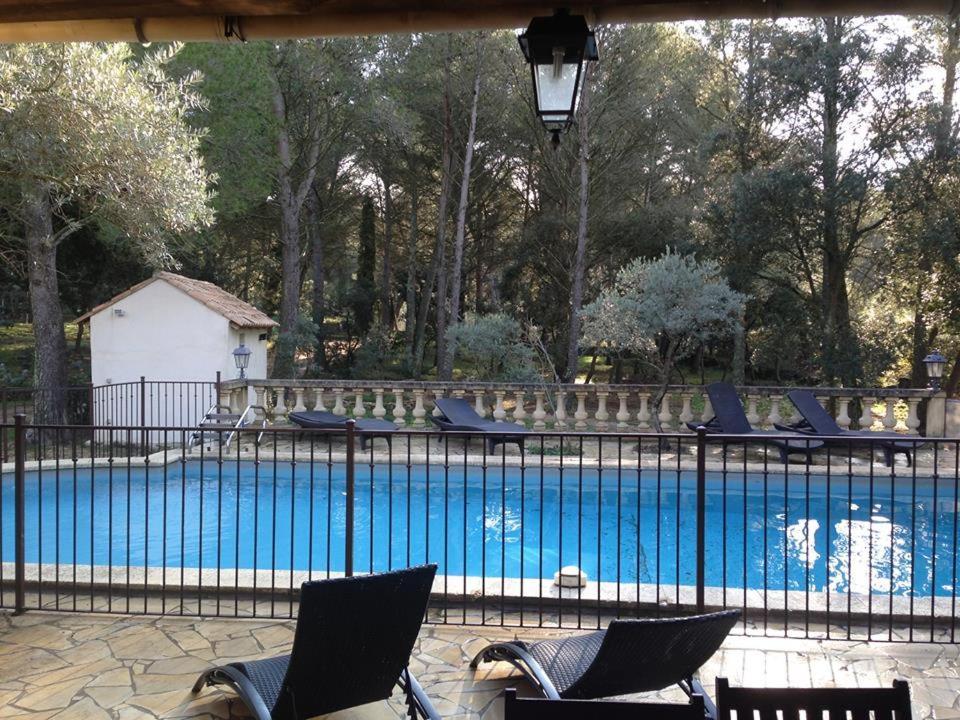 Le domaine d 39 al zen salon de provence book your hotel for Sos dentiste salon de provence