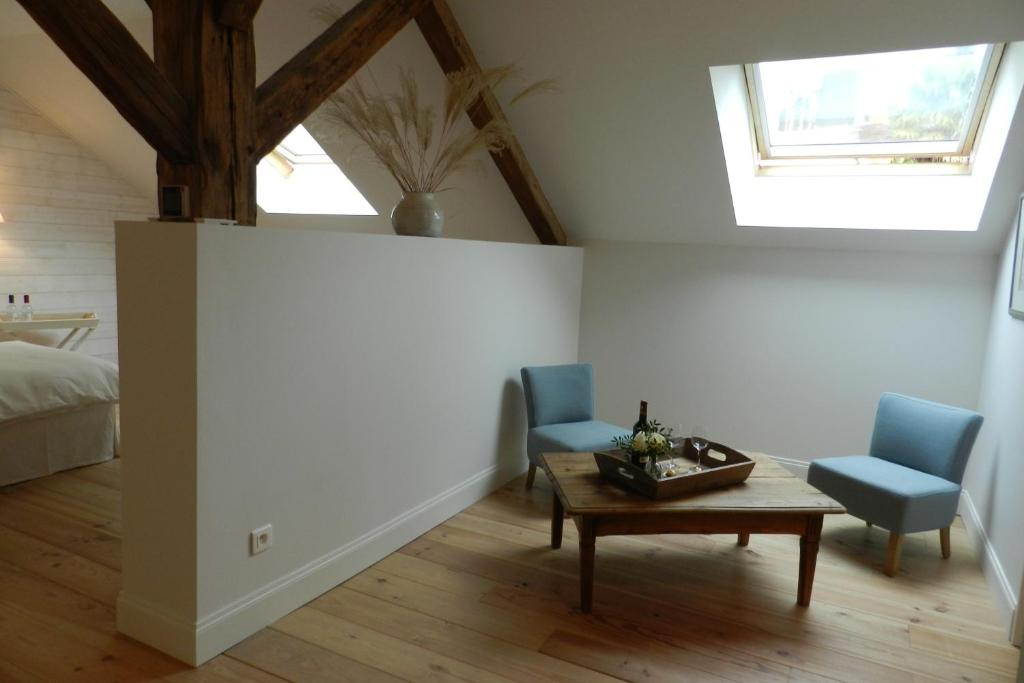 Appartement le clos de v sone locations de vacances p rigueux - Location appartement meuble perigueux ...